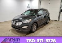 Hyundai Santa Fe 2010 Unique Certified Pre Owned 2013 Hyundai Santa Fe Awd Heated Seats Back Up Cam Bluetooth A C