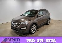 Hyundai Santa Fe 2014 Lovely Certified Pre Owned 2014 Hyundai Santa Fe Sport Awd Limited Navigation Gps Leather Heated Seats 3rd Row Panoramic Roof Bluetooth with