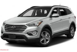 Awesome Hyundai Santa Fe 2015