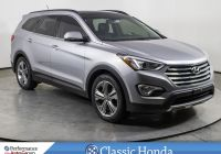 Hyundai Santa Fe 2015 Beautiful 2015 Hyundai Santa Fe Xl