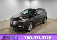 Hyundai Santa Fe Cuv New Certified Pre Owned 2017 Hyundai Santa Fe Sport Awd Ultimate Navigation Gps Leather Heated Seats Panoramic Roof Back Up Cam A C with