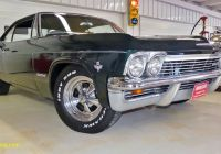Impala Cars for Sale Near Me Fresh 1965 Chevrolet Impala Ss Stock for Sale Near