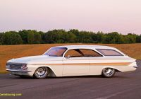 Impala Cars for Sale Near Me Inspirational 1961 Custom Chevrolet Impala Bubbletop Wagon the Double