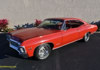 Impala Cars for Sale Near Me Luxury 1967 Chevrolet Impala
