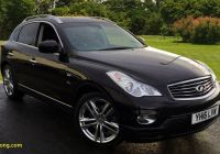 Infiniti for Sale Elegant Infiniti Qx50 Used Car Autovisual