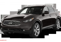 Infiniti Fx37 New Remapping File for Infiniti Fx 3 0d 238hp