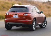 Infiniti Fx45 Elegant topworldauto S Of Infiniti Fx45 Photo Galleries
