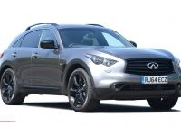 Infiniti Fx50 Lovely Infiniti Qx70 Suv 2013 2017 Owner Reviews Mpg Problems