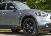 Infiniti Fx50 Unique Infiniti Qx70 3 0d Sel to Be Dumped by End Of 2016