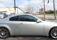 Infiniti G35 Coupe Lovely 2005 Infiniti G35 Coupe 2dr Cpe Auto