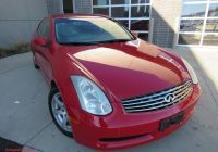 Infiniti G35 Coupe Unique Pre Owned 2007 Infiniti G35 Coupe 2dr Auto Rwd Coupe