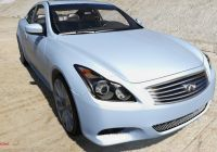 Infiniti G37 Coupe Beautiful 2008 Infiniti G37 Coupe Sport Gta5 Mods