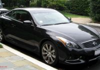 Infiniti G37 Coupe New 2009 Infiniti G37 Coupe Base 2dr Rear Wheel Drive Coupe 7