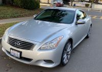 Infiniti G37 for Sale Best Of 2008 Infiniti G37s Coupe 2dr Journey