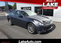 Infiniti G37 for Sale Lovely Used Cars for Sale Near Lewistown Pa