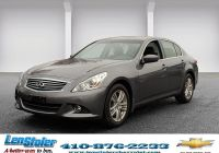 Infiniti G37 for Sale New Pre Owned 2014 Infiniti Q70