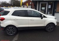 Insurance On Leased Vehicles Inspirational the ford Ecosport Leasing Deal