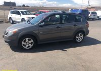 Is Carfax Accurate New 2005 Pontiac Vibe
