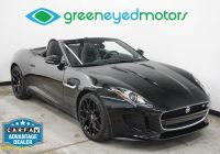 Is Carfax Worth It Awesome 2015 Jaguar F Type S