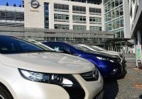 Is Tesla American Best Of General Motors Decision to Leave Europe Could Help Electric
