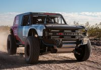 Is Tesla Car Worth It New 2020 ford Bronco First Look