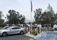 Is Tesla Supercharger Free Unique 20 Stall Supercharger In Thousand Oaks Ca Superchargers