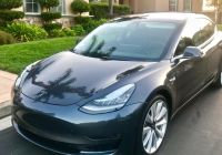 Is Tesla Worth It Awesome My First 1 000 Miles In A Tesla Model 3 Performance