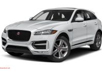 Jaguar Suv for Sale Lovely 2017 Jaguar F Pace 35t R Sport All Wheel Drive Specs and Prices