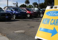 Jc Auto Sales Beautiful Us Auto Sales are Falling and Cars are More Expensive Than Ever