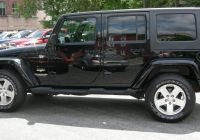 Jeep Cherokee 2008 Beautiful Jeep Wrangler Unlimited Sahara Picture 8 Reviews News