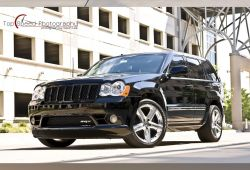 Inspirational Jeep Cherokee 2008