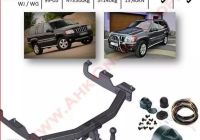 Jeep Cherokee 2008 Best Of Brand New Boxed Jeep Grand Cherokee tow Bar