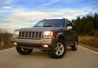 Jeep Cherokee 2008 New Jeep Grand Cherokee Limited Lx Zj Laptimes Specs