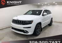 Jeep Grand Cherokee Srt8 Elegant Pre Owned 2014 Jeep Grand Cherokee Srt8 4wd Sport Utility