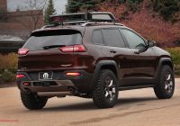 Jeep Liberty Beautiful Jeep Cherokee Trail Carver by Mopar