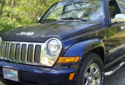 Lovely Jeep Liberty