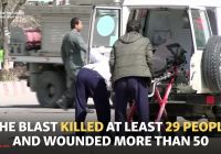 Jeep Liberty New Suicide Bomber Strikes Shi Ite Mosque In Kabul