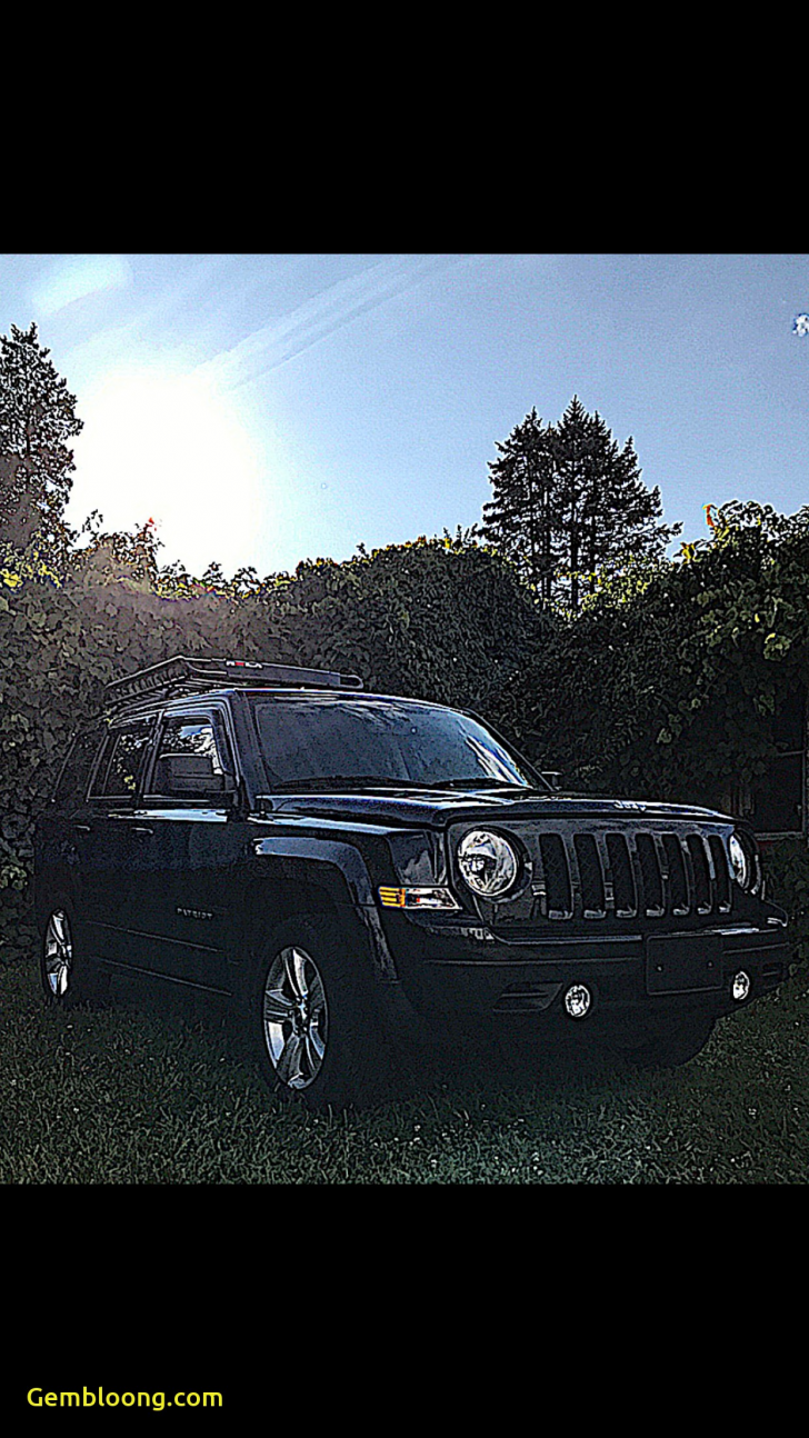 Permalink to Best Of Jeep Patriot
