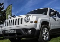 Jeep Patriot Luxury Our Open Day at Stanmar Was Well attended with Jeep