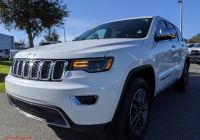 Jeep Srt for Sale Awesome Certified Pre Owned 2019 Jeep Grand Cherokee Limited Rwd 4d Sport Utility