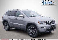Jeep Srt for Sale Fresh 2020 Jeep Grand Cherokee for Sale In Owatonna