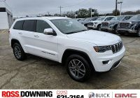 Jeep Srt for Sale Inspirational 2019 Jeep Grand Cherokee for Sale In Hammond and