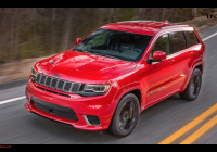 Jeep Srt8 for Sale Best Of Video Jeep Grand Cherokee Srt Trackhawk