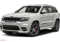 Jeep Srt8 for Sale Fresh 2019 Jeep Grand Cherokee Srt 4dr 4×4 Pricing and Options
