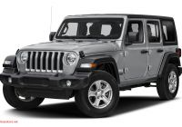 Jeeps for Sale Near Me Beautiful 2019 Jeep Wrangler Unlimited Sahara 4dr 4×4 Pricing and Options
