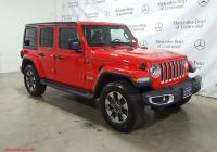 Jeeps for Sale Near Me Best Of Pre Owned 2018 Jeep Wrangler Unlimited Sahara 4×4