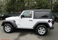 Jeeps for Sale Near Me Fresh Used 2019 Jeep Wrangler Sport S 4×4