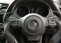 Jetta for Sale New Vw Golf Mk6 R Custom Steering Wheel now Fitted Full Reshape
