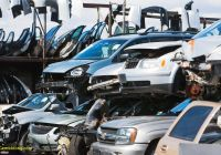 Junk Cars for Sale Near Me Awesome Car Recycling Statistics and Facts