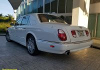 Junk Cars for Sale Near Me Elegant Salvage Cars for Sale 2007 Bentley Arnage R